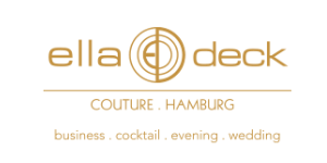 Ella-Deck_Logo Brautkleid Hamburg